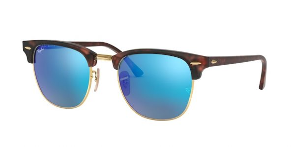 Ray-Ban Clubmaster 3016 1145/17